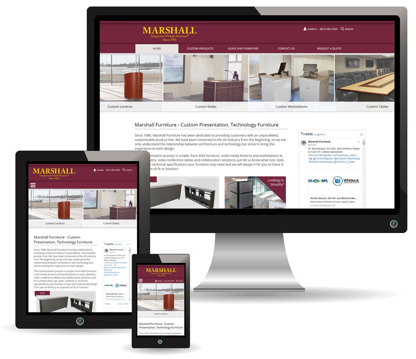 Marshall Furniture